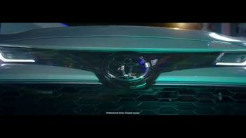 2019 Toyota Corolla TV Spot, 'Thrill Ride: All Offers' [T2] - Thumbnail 1