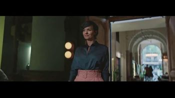 Head & Shoulders TV Spot, 'Headstrong: Speed Dating' Song by Campfire - Thumbnail 7