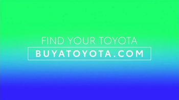 Toyota TV Spot, 'Time to Turn Heads' [T2] - Thumbnail 10