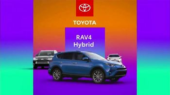 Toyota TV Spot, 'Time to Turn Heads' [T2] - Thumbnail 2