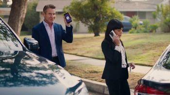 Esurance TV Spot, 'Fast' Featuring Dennis Quaid