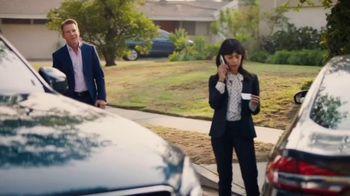 Esurance TV Spot, 'Fast' Featuring Dennis Quaid - Thumbnail 1
