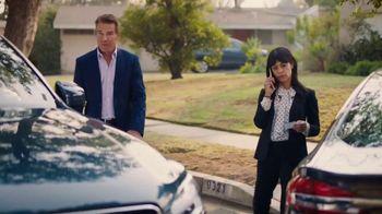 Esurance TV Spot, 'Fast' Featuring Dennis Quaid - Thumbnail 2
