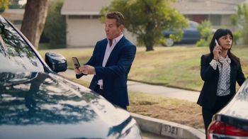 Esurance TV Spot, 'Fast' Featuring Dennis Quaid - Thumbnail 4