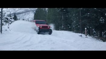 Jeep TV Spot, 'Agree to Disagree: Winter' Song by Carrollton [T2] - Thumbnail 1