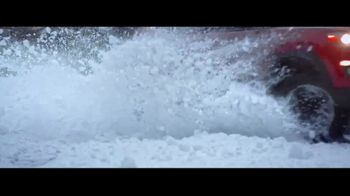 Jeep TV Spot, 'Agree to Disagree: Winter' Song by Carrollton [T2] - Thumbnail 4