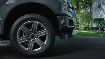 Continental Tire TV Spot, 'Product Line Up' - Thumbnail 8