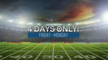 Ashley HomeStore Super Sale Weekend TV Spot, 'Four Days Only' - Thumbnail 4