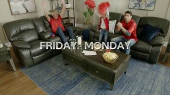 Ashley HomeStore Super Sale Weekend TV Spot, 'Four Days Only' - Thumbnail 7