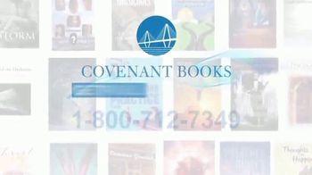 Covenant Books TV Spot, 'Publish Your Book' - Thumbnail 10