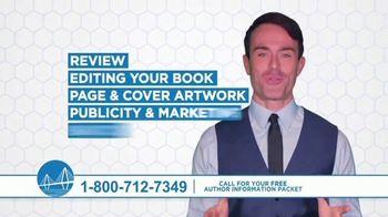 Covenant Books TV Spot, 'Publish Your Book' - Thumbnail 5