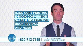 Covenant Books TV Spot, 'Publish Your Book'