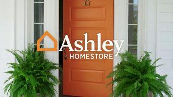 Ashley HomeStore Super Sale Weekend TV Spot, '25 Percent Off' - Thumbnail 1
