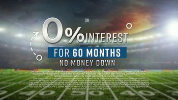 Ashley HomeStore Super Sale Weekend TV Spot, '25 Percent Off' - Thumbnail 6