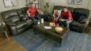 Ashley HomeStore Super Sale Weekend TV Spot, '25 Percent Off' - Thumbnail 7