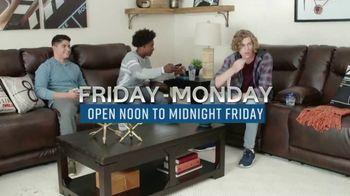 Ashley HomeStore Super Sale Weekend TV Spot, '25 Percent Off' - Thumbnail 8