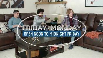 Ashley HomeStore Super Sale Weekend TV Spot, '25 Percent Off' - Thumbnail 9