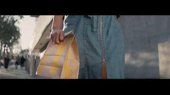 McDonald's $1 $2 $3 Menu TV Spot, 'Pat on the Back' - Thumbnail 2