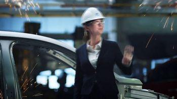 2019 Hyundai Tucson TV Spot, 'Built Right In' [T2] - Thumbnail 5