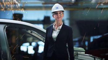 2019 Hyundai Tucson TV Spot, 'Built Right In' [T2] - Thumbnail 6