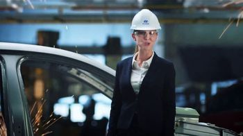 2019 Hyundai Tucson TV Spot, 'Built Right In' [T2] - 97 commercial airings