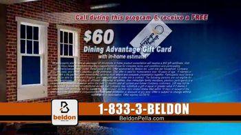 Beldon Windows Winter Savings Sale TV Spot, 'Pella' - Thumbnail 10