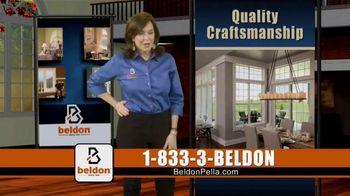 Beldon Windows Winter Savings Sale TV Spot, 'Pella' - Thumbnail 4