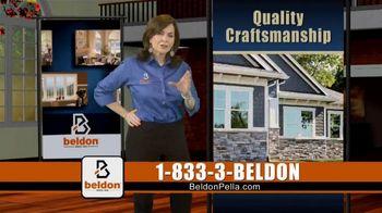 Beldon Windows Winter Savings Sale TV Spot, 'Pella'