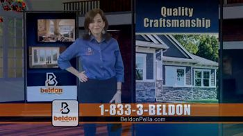 Beldon Windows Winter Savings Sale TV Spot, 'Pella' - Thumbnail 6