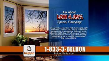 Beldon Windows Winter Savings Sale TV Spot, 'Pella' - Thumbnail 8
