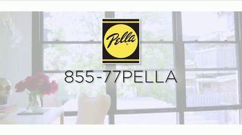 Pella Integrated Roll Screen TV Spot, 'Hidden Away: 50 Percent Off' - Thumbnail 9