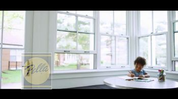 Pella Integrated Roll Screen TV Spot, 'Hidden Away: 50 Percent Off' - Thumbnail 1
