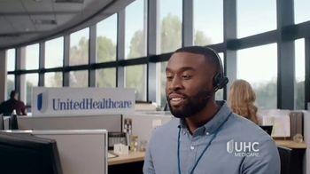 UnitedHealthcare AARP MedicareComplete TV Spot, 'Busy Grandma' - Thumbnail 1