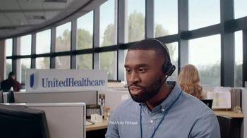 UnitedHealthcare AARP MedicareComplete TV Spot, 'Busy Grandma' - Thumbnail 4