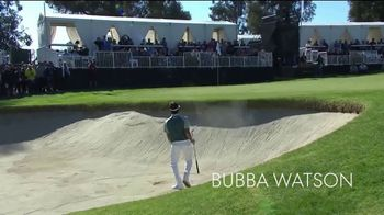 PGA Tour TV Spot, 'Genesis Open: Experience Riviera' Featuring Tiger Woods - Thumbnail 5
