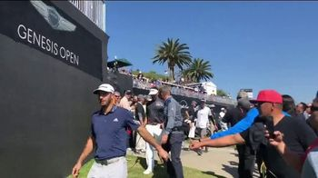 PGA Tour TV Spot, 'Genesis Open: Experience Riviera' Featuring Tiger Woods - Thumbnail 8