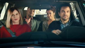 2019 Honda CR-V TV Spot, 'On the Look Out' [T2] - 286 commercial airings