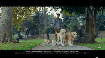 Nestle Crunch TV Spot, 'Brad Miller' - Thumbnail 1