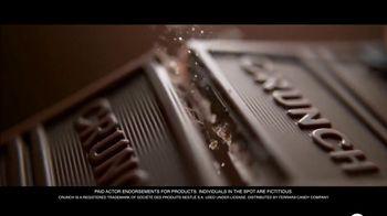 Nestle Crunch TV Spot, 'Brad Miller' - Thumbnail 9