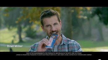 Nestle Crunch TV Spot, 'Brad Miller' - Thumbnail 4