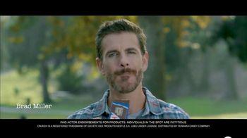 Nestle Crunch TV Spot, 'Brad Miller' - Thumbnail 5