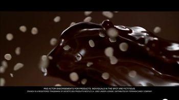 Nestle Crunch TV Spot, 'Brad Miller' - Thumbnail 7