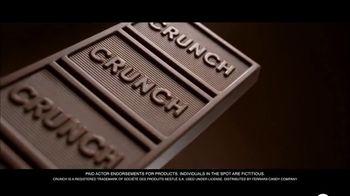 Nestle Crunch TV Spot, 'Brad Miller' - Thumbnail 8