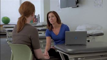 Move Forward TV Spot, 'Choose Physical Therapy for Safe Pain Management' - Thumbnail 5