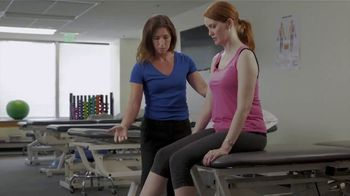 Move Forward TV Spot, 'Choose Physical Therapy for Safe Pain Management'