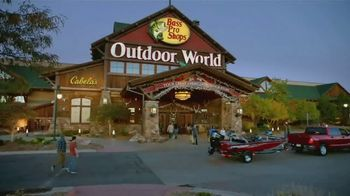 Bass Pro Shops TV Spot, 'Thousands of Products With Free Shipping' - Thumbnail 8