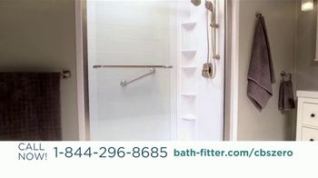 Bath Fitter TV Spot, 'Ready to Go: Zero Interest' - Thumbnail 5