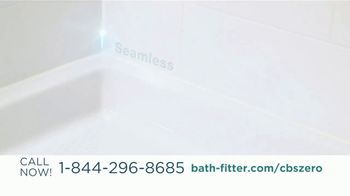 Bath Fitter TV Spot, 'Ready to Go: Zero Interest' - Thumbnail 7