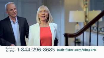 Bath Fitter TV Spot, 'Ready to Go: Zero Interest' - Thumbnail 9