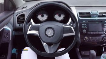 National Tire & Battery TV Spot, 'Selfie: Installation Rebate' - Thumbnail 2